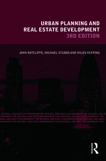 Urban Planning and Real Estate Development book cover