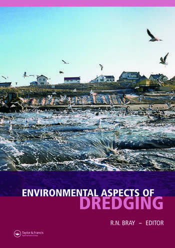 Environmental Aspects of Dredging book cover