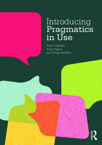 Introducing Pragmatics in Use book cover