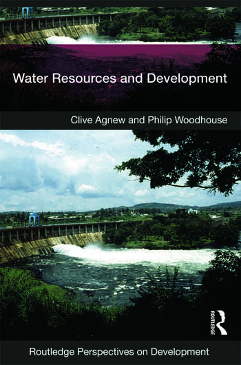 Water Resources and Development book cover