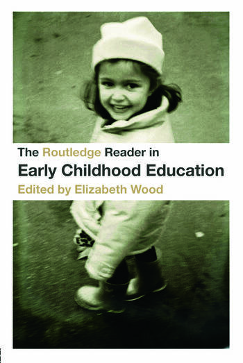 The Routledge Reader in Early Childhood Education book cover