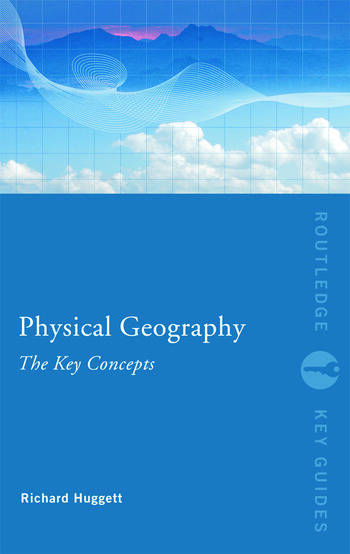 Physical Geography: The Key Concepts book cover
