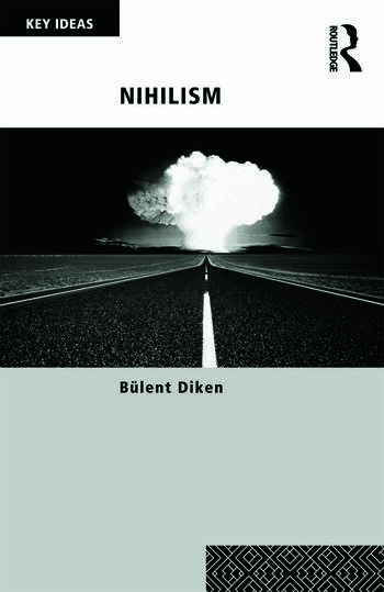 Nihilism book cover