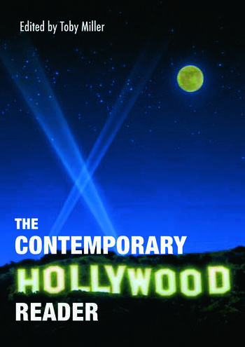 The Contemporary Hollywood Reader book cover