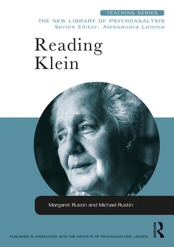 Reading Klein book cover