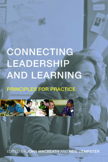 Connecting Leadership and Learning Principles for Practice book cover