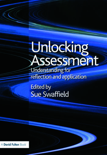 Unlocking Assessment Understanding for Reflection and Application book cover