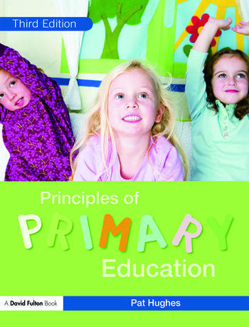 Principles of Primary Education book cover