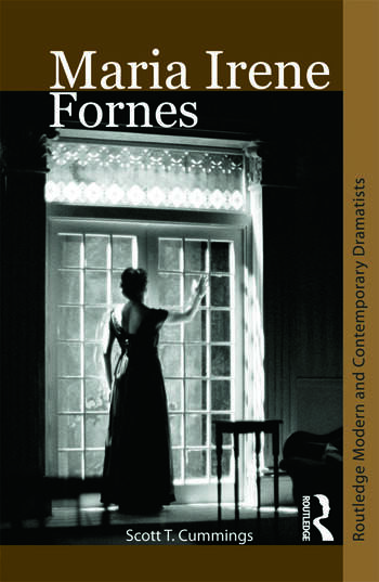 Maria Irene Fornes book cover