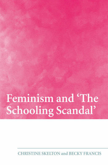 Feminism and 'The Schooling Scandal' book cover