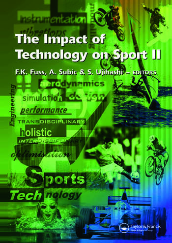 The Impact of Technology on Sport II book cover