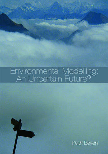 Environmental Modelling An Uncertain Future? book cover