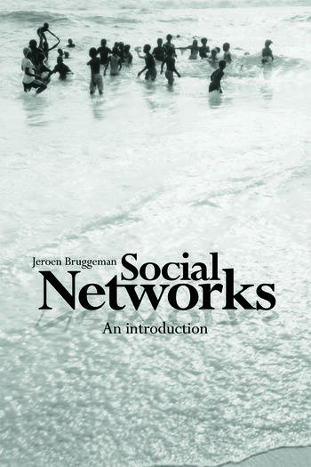 Social Networks An Introduction book cover