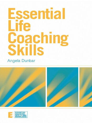 Essential Life Coaching Skills book cover