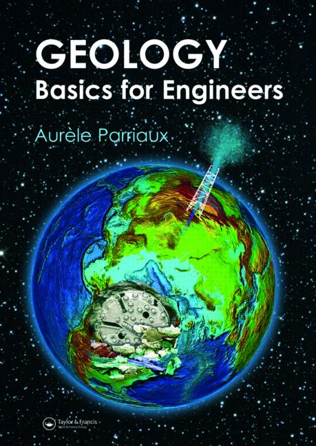Geology Basics for Engineers book cover
