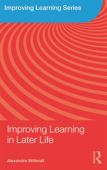 Improving Learning in Later Life book cover