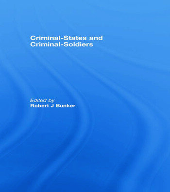 Criminal-States and Criminal-Soldiers book cover