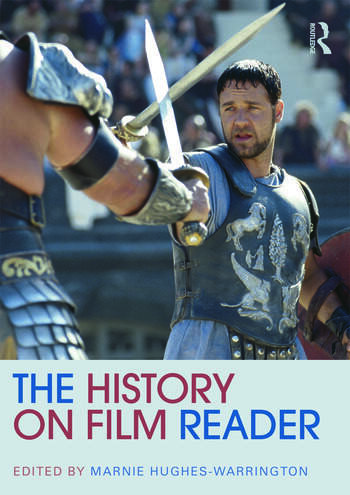 The History on Film Reader book cover