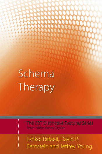 Schema Therapy Distinctive Features book cover