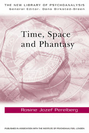 Time, Space and Phantasy book cover