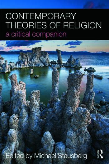 Contemporary Theories of Religion A Critical Companion book cover