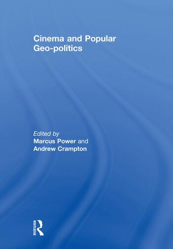 Cinema and Popular Geo-politics book cover