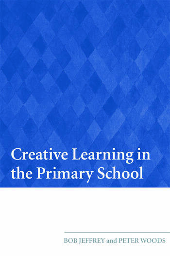 Creative Learning in the Primary School book cover