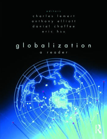 Globalization A Reader book cover