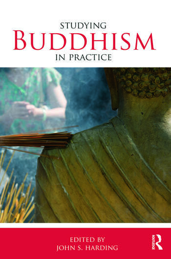 Studying Buddhism in Practice book cover
