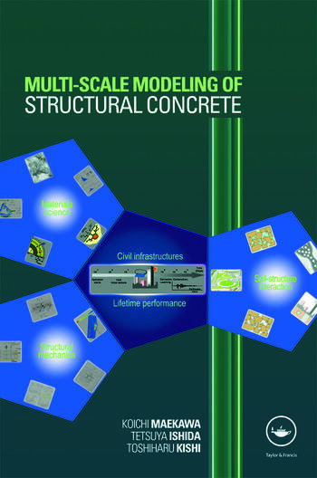 Multi-Scale Modeling of Structural Concrete book cover
