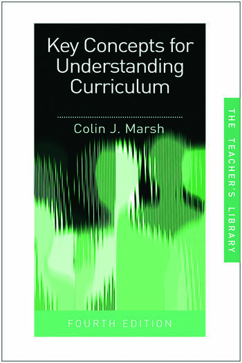 Key Concepts for Understanding Curriculum book cover