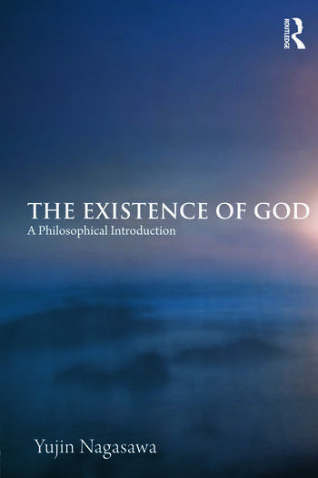 The Existence of God A Philosophical Introduction book cover