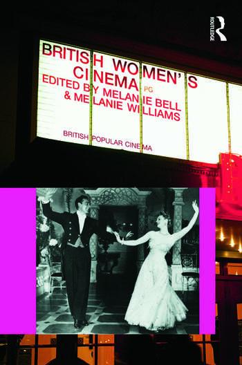 British Women's Cinema book cover