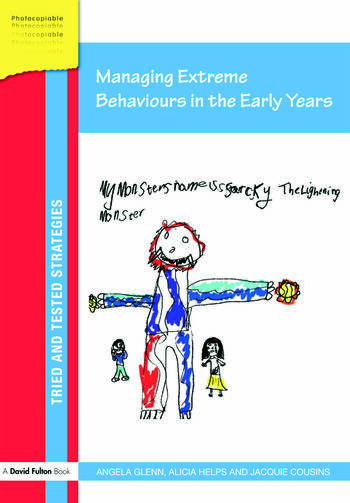 Managing Extreme Behaviours in the Early Years book cover