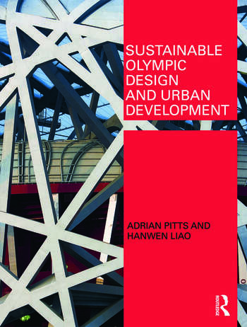 Sustainable Olympic Design and Urban Development book cover