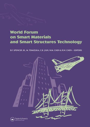 World Forum on Smart Materials and Smart Structures Technology Proceedings of SMSST'07, World Forum on Smart Materials and Smart Structures Technology (SMSST'07), China, 22-27 May, 2007 book cover