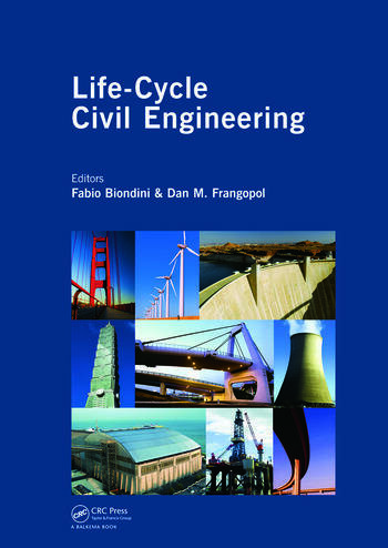 Life-Cycle Civil Engineering Proceedings of the International Symposium on Life-Cycle Civil Engineering, IALCCE '08, held in Varenna, Lake Como, Italy on June 11 - 14, 2008 book cover