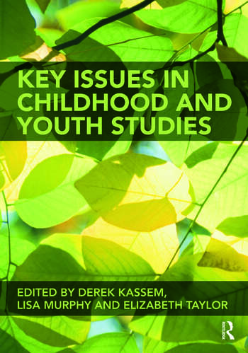 Key Issues in Childhood and Youth Studies book cover
