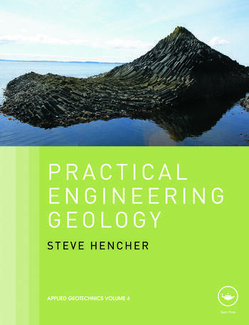 Practical Engineering Geology book cover