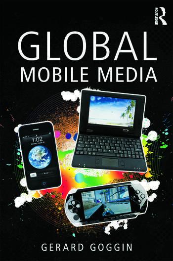 Global Mobile Media book cover