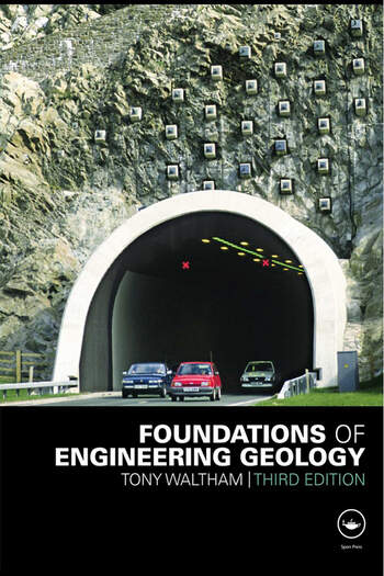 Foundations of Engineering Geology book cover