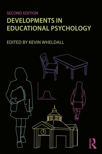 Developments in Educational Psychology book cover