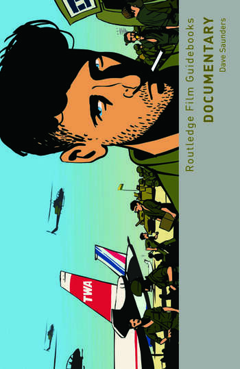 Documentary book cover