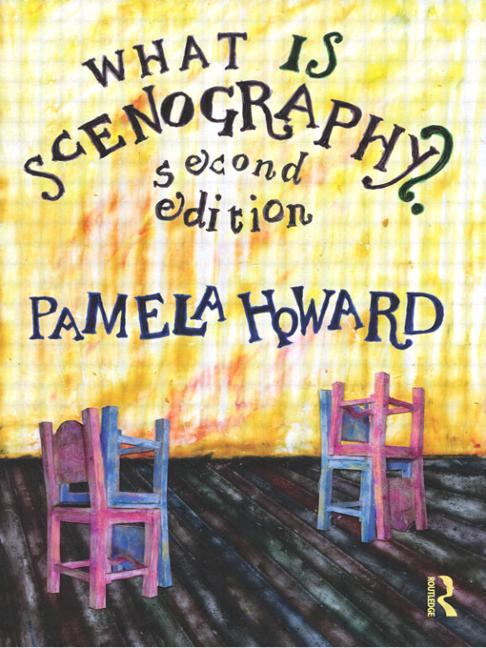 What is Scenography? book cover