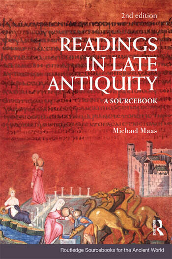 Readings in Late Antiquity A Sourcebook book cover