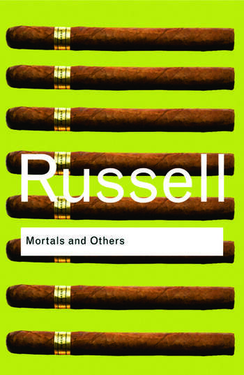 Mortals and Others book cover