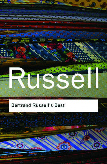 Bertrand Russell's Best book cover