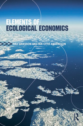 Elements of Ecological Economics book cover