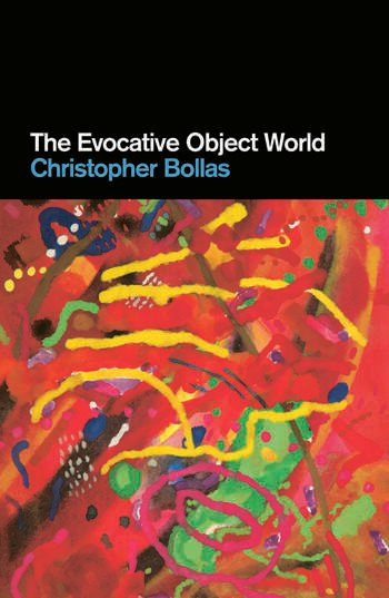 The Evocative Object World book cover