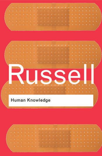 Human Knowledge: Its Scope and Limits book cover